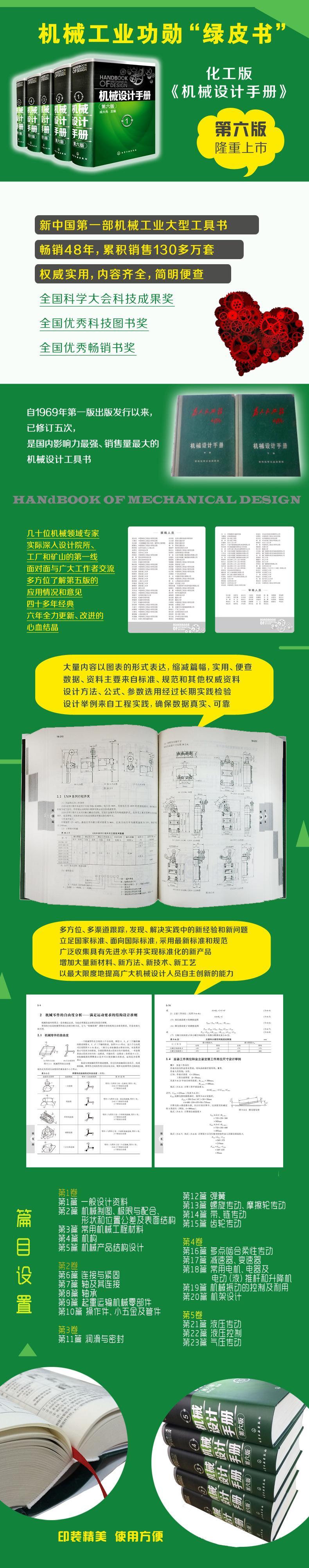 《机械设计手册(第6版)第2卷