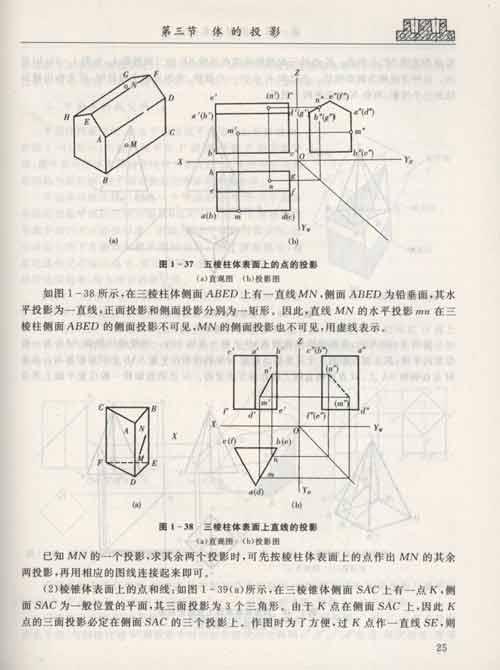 建筑给水排水施工图识读技法-高霞//杨波-金融银行与