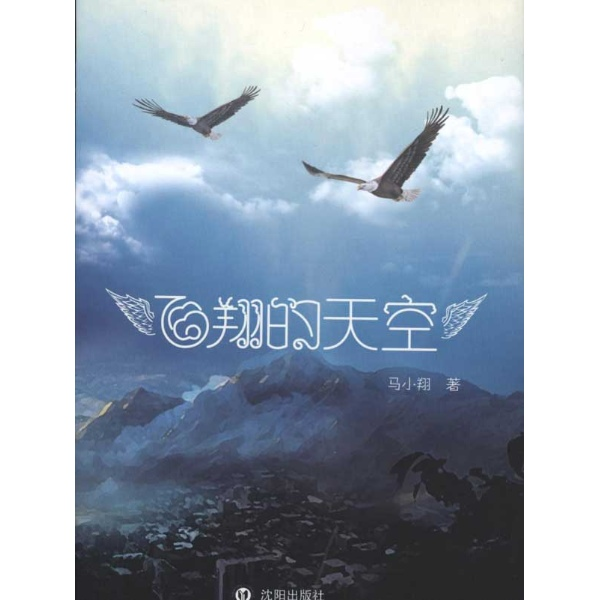 飞翔的天空
