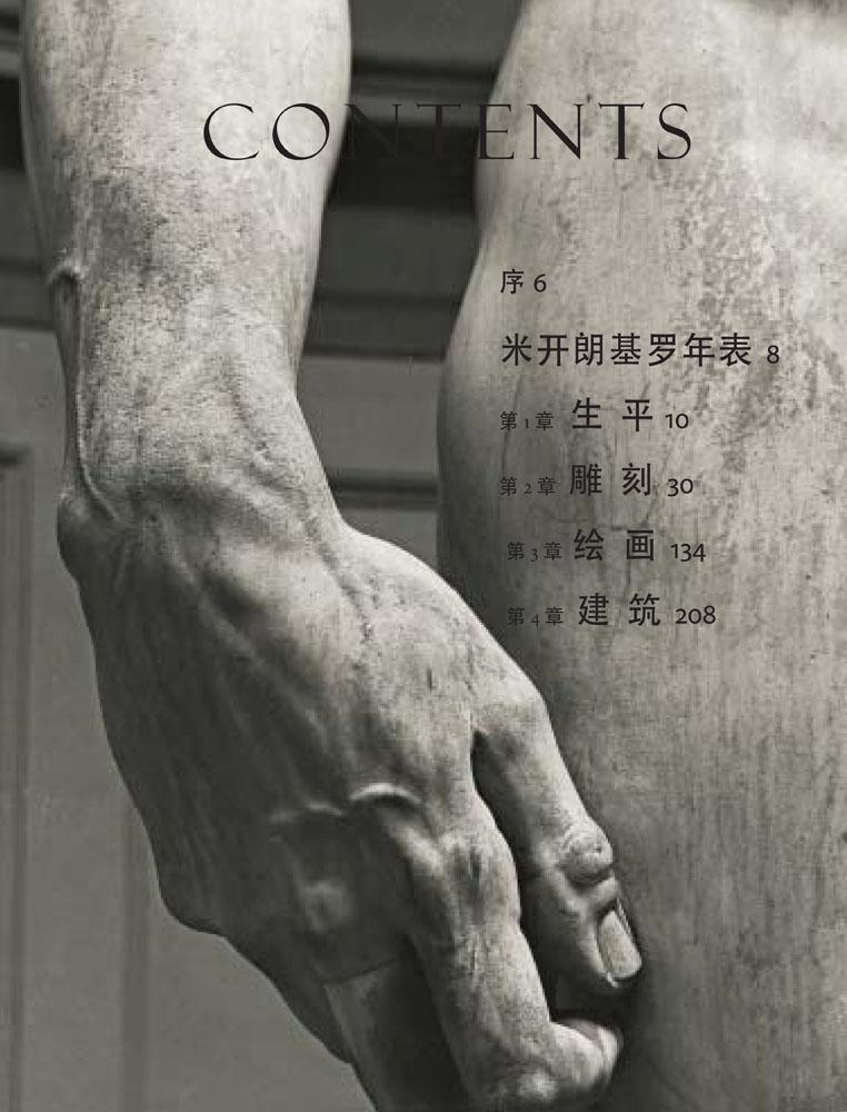 """米开朗基罗 """"雕塑 绘画 建筑""""作品全集 威廉华莱士 艺术 书籍"""
