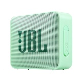 JBL  薄荷綠色 GO2 藍牙音響(音樂金磚)