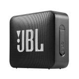 JBL  黑色 GO2 藍牙音響(音樂金磚)