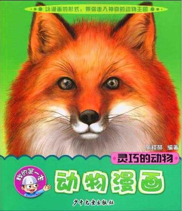 """系列丛书以生动可爱的卡通形象向你介绍""""可怕的动物"""",""""灵巧的动物"""","""""""