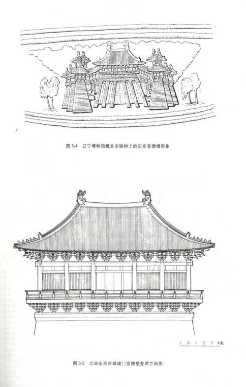 中国古代建筑史?第3卷:宋,辽,金,西夏建筑