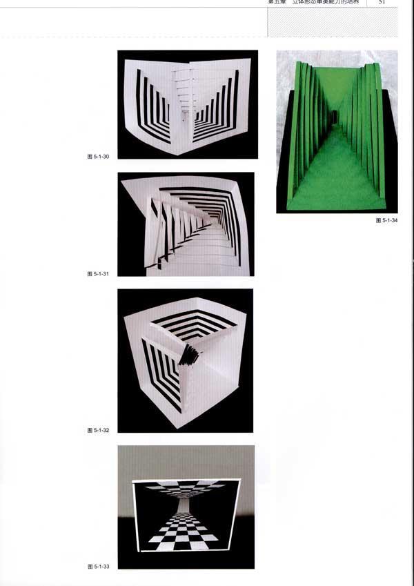 三维设计基础.立体构成