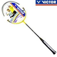 攻守平衡 正品 胜利Victor 挑战者7250威克多 单支装羽毛球拍