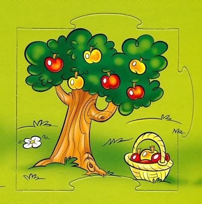 苹果熟了,儿童文学,图书