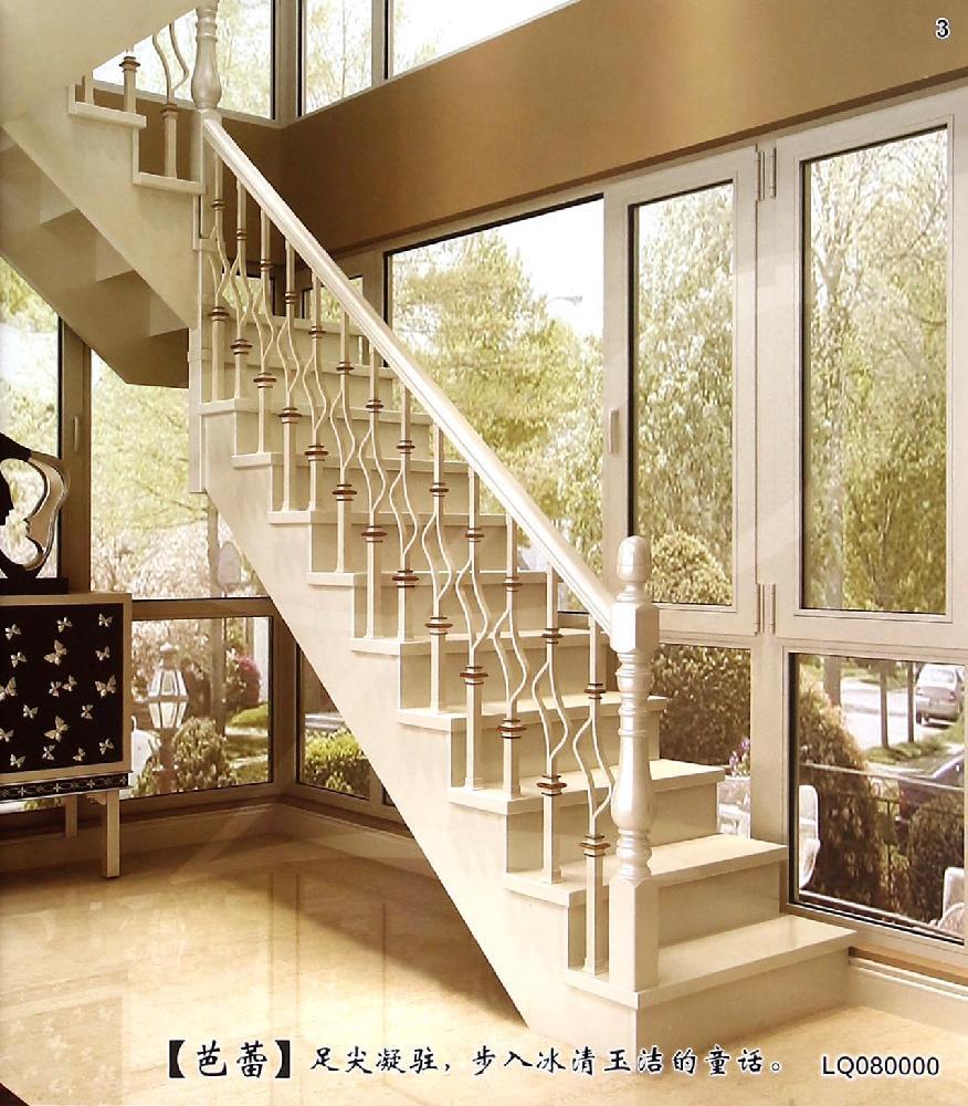 建筑 建筑设计  目录 《莱琦楼梯.