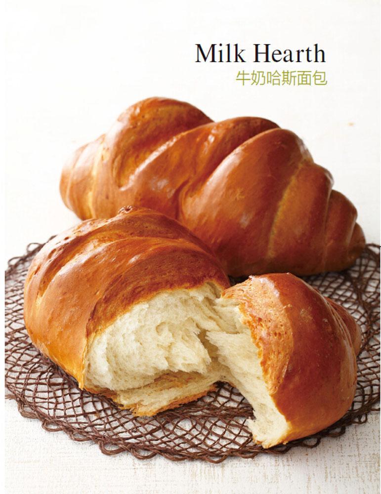 玩面粉、懂面粉以后,创造出自己的配方! 一位埃及奴隶在厨房做饼时睡着了,结果发明了面包。因为这个奴隶的无意,让本来要做成饼的生面团在灭了火的炉子里待了一夜。由于有热度,面团里的水分和甜味剂与散布在空气中的酵母菌结合,使得体积比原来的生面团大了1倍以上。这个奴隶不但没丢了这个面团,还将它放进炉里烤,烤出来意外得好吃,又松又软,口感极好,被主人大大称赞,这个奴隶反而因祸得福。 用一个故事当做自序的开头,并不是我改不了叙说烹饪历史的习惯,而是想和大家分享一个观念每种烘焙品的发明,常常是从意外或错误当中获得