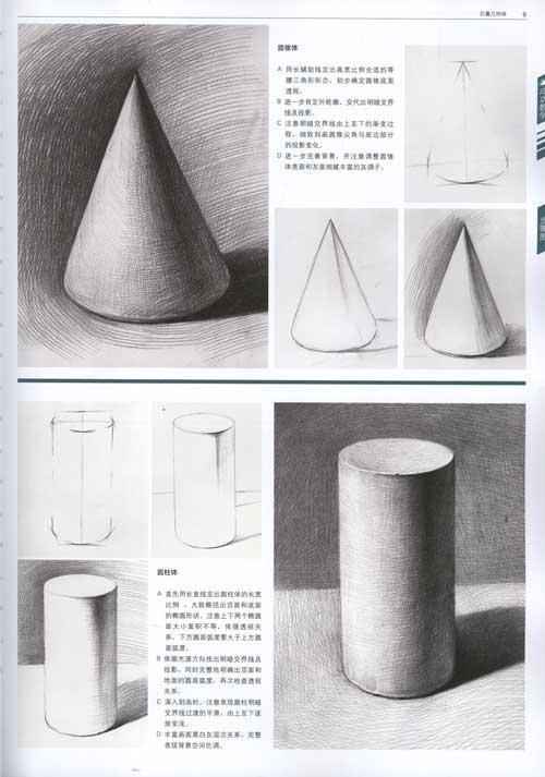 介绍了石膏几何体的基础知识