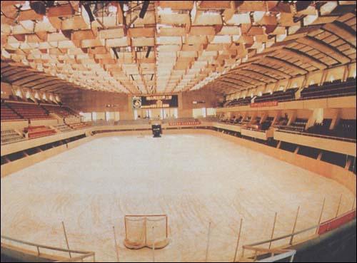 大连理工大学体育馆; 体育建筑设计作品选; 31 重庆渝北体育馆 32