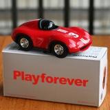 playforever 玩具车 极速勒芒系列 采撷物语