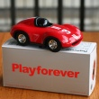 playforever 玩具車 極速勒芒系列 采擷物語