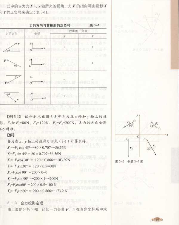土木工程力学基础(多学时)