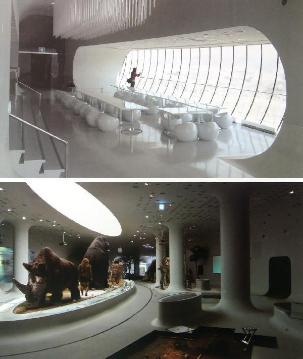 博物馆建筑新概念