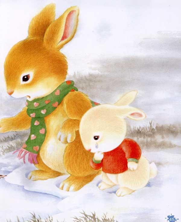 《小白兔和小灰兔》《雪孩子》等多篇作品选入全国语文课本.