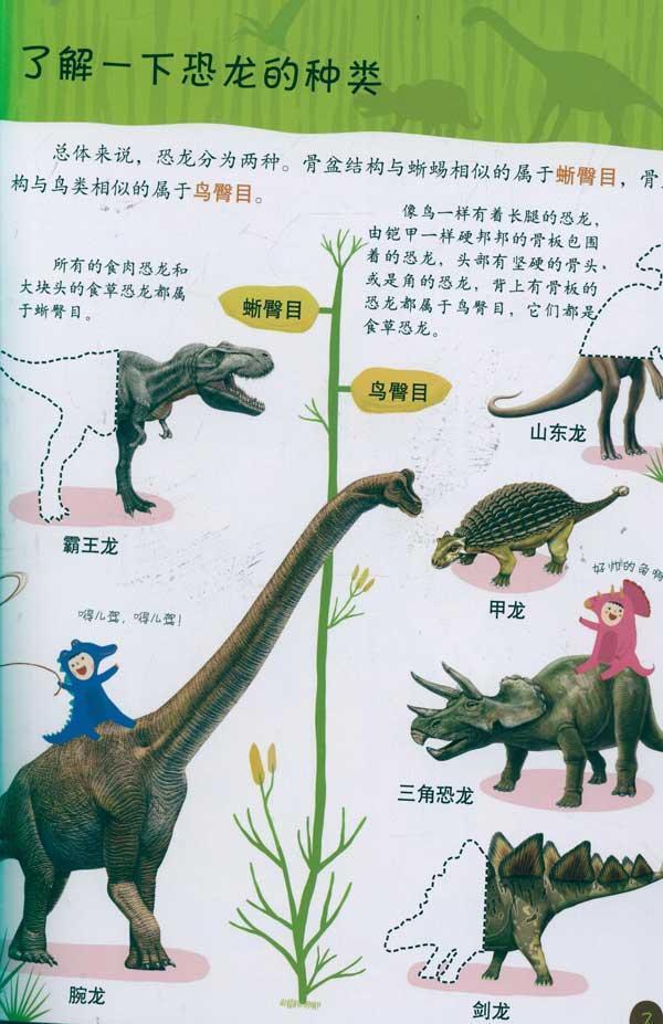 恐龙帽大全图解