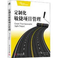 定制化敏捷项目管理
