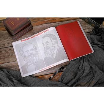 恩格斯画传 恩格斯诞辰200周年纪念版